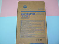 Developer DV610 K  bizhub Pro C5500, C6500, C5501, C6501, Press C6000