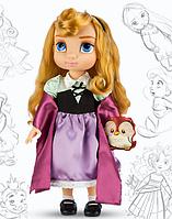Куклы -малышки Disney Animators'  Аврора