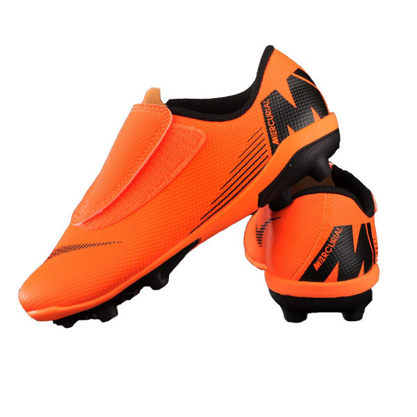 5f9c30f363d Бутсы детские Nike MercurialX Vapor 12 Club (V) FG MG Junior 810 ...