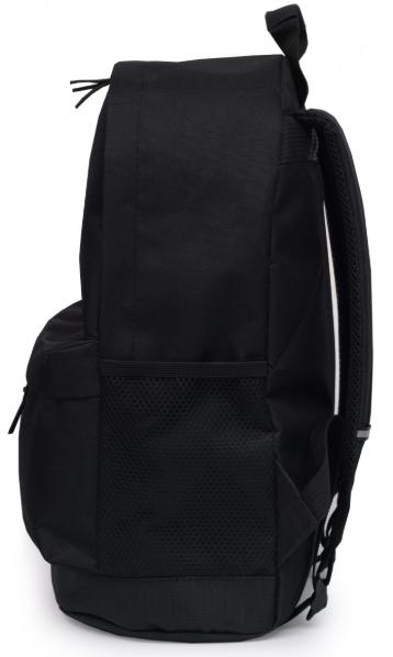 Рюкзак классный чёрный BACKPACK-2  black
