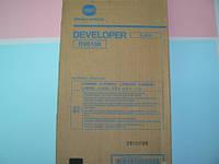 Developer DV613K Konica Minolta Bizhub PRESS C8000