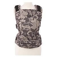 Рюкзак-переноска (кенгуру) в цветах Womar Zaffiro Eco