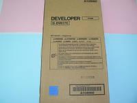 Developer DV617 C, Konica Minolta Bizhub C6000 C7000
