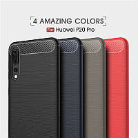 TPU чехол Urban для Huawei P20 Pro