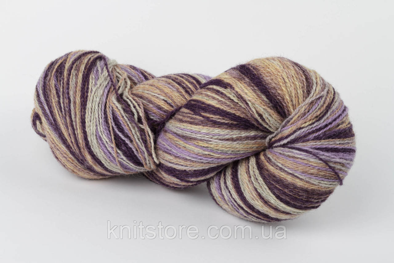 Пряжа Aade Long Kauni Artisric Yarn 8/2 Томас