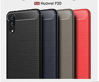 TPU чехол Urban для Huawei P20