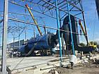 Паровой твердотопливный пеллетный котел Akkaya HYB150-14 (3 000 кг/час, 14 бар), фото 4