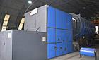 Паровой твердотопливный пеллетный котел Akkaya HYB150-14 (3 000 кг/час, 14 бар), фото 6