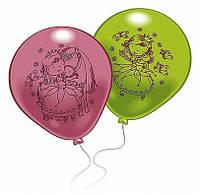 Воздушные шарики Маленькая Принцесса 1шт Ш-48343