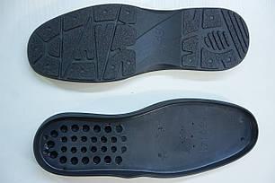 Подошва для обуви мужская 7141 р.40-46, фото 2