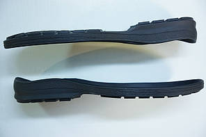Подошва для обуви мужская 7123 р.40-45, фото 3