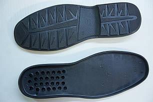 Подошва для обуви мужская 7123 р.40-45, фото 2