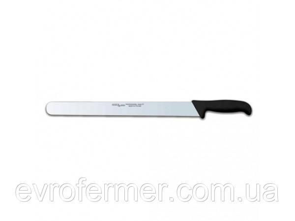 Нож для нарезки Polkars 400 мм, жесткая сталь