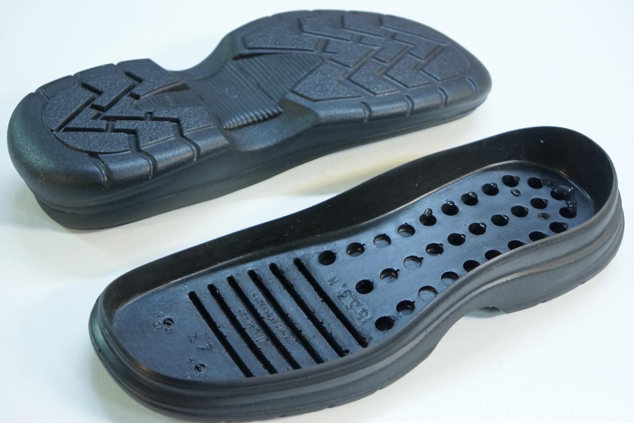 Подошва для обуви мужская 553 р.40-45