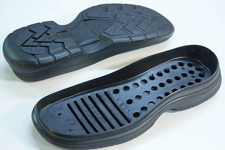 Подошва для обуви мужская 553 р.40-45, фото 2