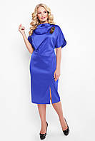 Нарядное платье Элеонора сапфир, фото 1