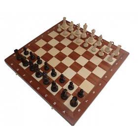 Шахматы Madon Турнирные 3 интарсия 35х35 см с-93, КОД: 119448
