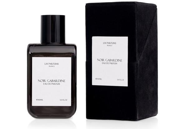 Тестер унисекс Laurent Mazzone Noir Gabardine, 100 мл