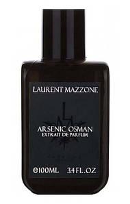 Тестер унисекс Laurent Mazzone Arsenic Osman, 100 мл