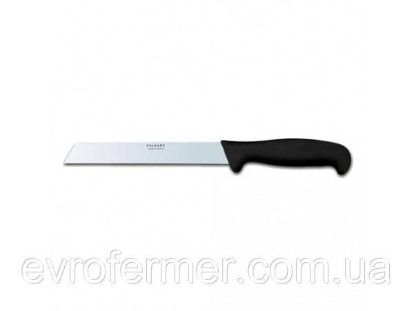 Кухонный нож Polkars 175 мм, жесткая сталь