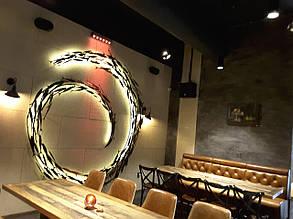 Плиты для коррекции шума в помещении Kinoboard-Pro