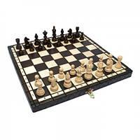 Шахматы Madon Олимпийские малые 35х35 см c-122a, КОД: 119459