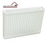 Стальной радиатор AQUATECHnik 300x22x900