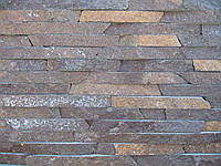 """Фасадно-стеновой камень """"Венгрия"""" KLVIV 3 см 0.5м.кв"""