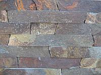 """Фасадно-стеновой камень """"Венгрия"""" KLVIV 6 см 0.5м.кв"""