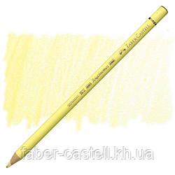 Карандаш художественный цветной Faber-Castell POLYCHROMOS  кремовый № 102 (Cream), 110102