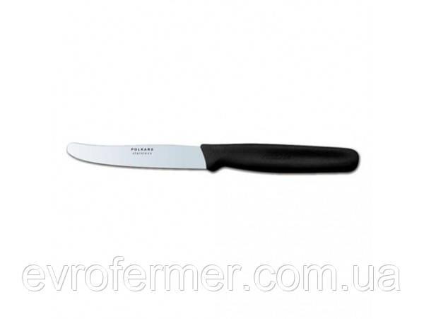 Кухонный нож Polkars 115 мм, жесткая сталь