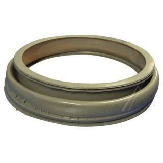 Резина люка для стиральной машины Indesit Ariston 144002552 C00111416, фото 2