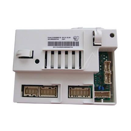 Плата управления (модуль) Indesit C00252878, фото 2