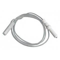 Свічка електропідпалу конфорки, розрядник для газової плити Indesit C00052951