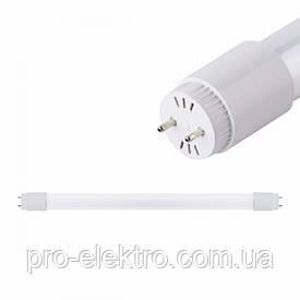Светодиодный светильник T8 Лампа LED TUBE HOROZ ELECTRIC 60см 9W 6400K(002-001-0009)