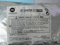 Девелопер CF Starter C1 Cyan CF900/910/911P