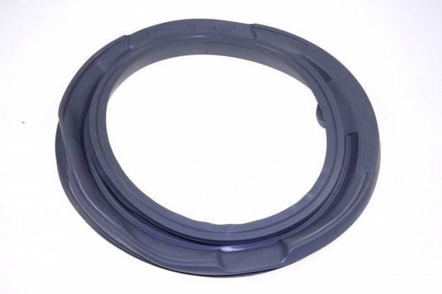 Резина люка для стиральной машины Samsung DC64-02857A, фото 2