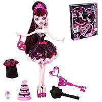 Кукла Monster High Sweet 1600 Draculaura, Монстер Хай Дракулаура Сладкие 1600. , фото 1