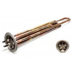 Тен для водонагрівача Thermex 2000 Watt Італія