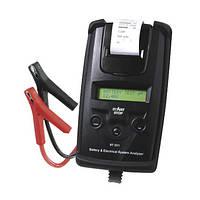 Тестер для акумуляторів GYS BT 551 DHC START-STOP
