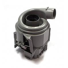 Насос циркуляційний для посудомийної машини Bosch Siemens 755078