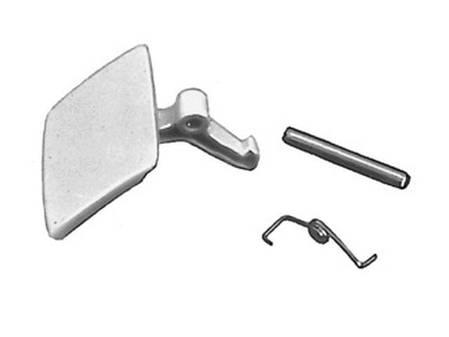 Ручка люка для пральної машини Bosch 00069637, фото 2