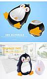 Детский писсуар, унитаз, туалет, горшок Пингвин PENGUIN, фото 2