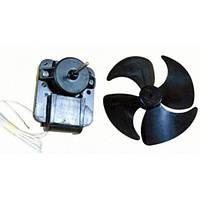 Мотор вентилятора Indesit Ariston C00851102