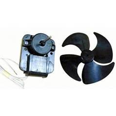 Мотор вентилятора Ariston Indesit C00851102