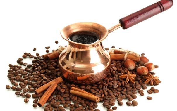 кофе в турке рецепт и пропорции
