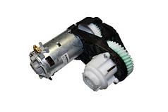 Двигун (мотор) м'ясорубки Zelmer з редуктором 189.1000