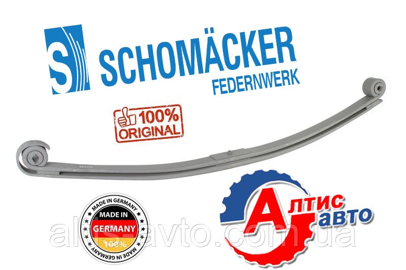 Рессора DAF (коренной лист Schomaecker)