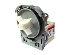 Насос для пральних машин Askoll M220 / M221 на 3 засувки
