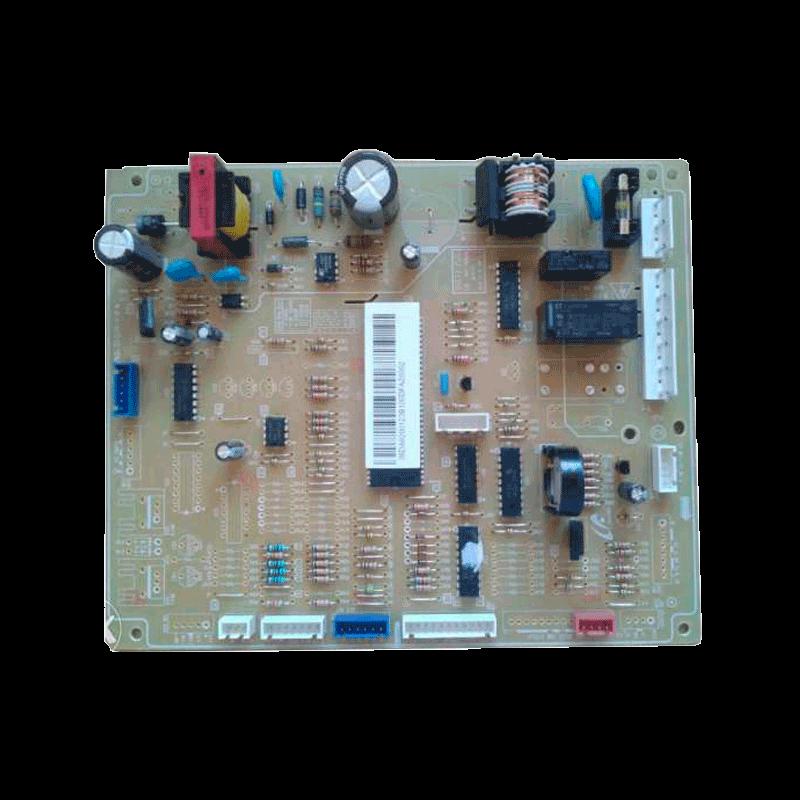 Плата управління холодильника Samsung DA92-00123B